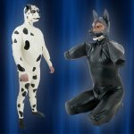 Catsuits for pets
