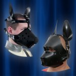 Masks Latex/Rubber