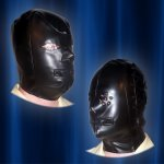 Masks Slick Chic Latex