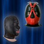 Masks without zip Latex