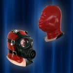 Mask and gas masks in stock