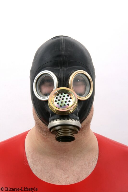 Russian Gas Mask Pmg 2 Closed Bizarre Rubber Shop Latex