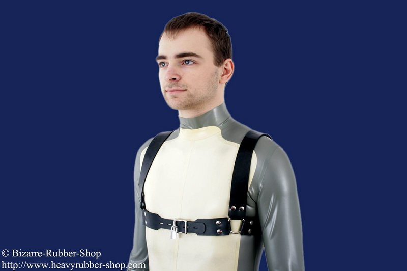 Dogs Chest Harness S With Buckles Without Locks