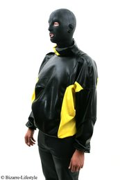 Latex training jacket