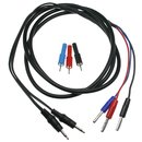 Triphase Cable Set from E-Stim