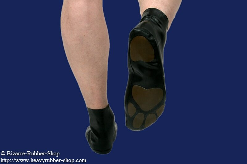 Latex Puppy Paws For Feet Different Colors Bizarre